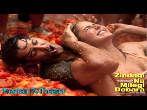 Senorita (Exclusive Full Song) Zindagi Na Milegi Dobara