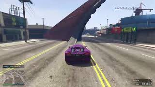 LIVE - Saturday Morning Fun w/PurpleHaze - Come Join - (GTA 5 Funny Moments)
