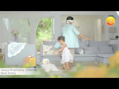Pears Miss Mummy 2014 Tvc video