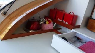 Gidget NOOSA Kitchen...FULLY EQUIPPED & SO MUCH STORAGE