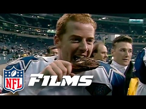7 Jason Garrett S Big Comeback 10 Thanksgiving Day Moments