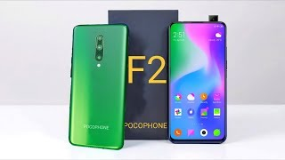 Pocophone F2- Full Specifications, Price & Release Date