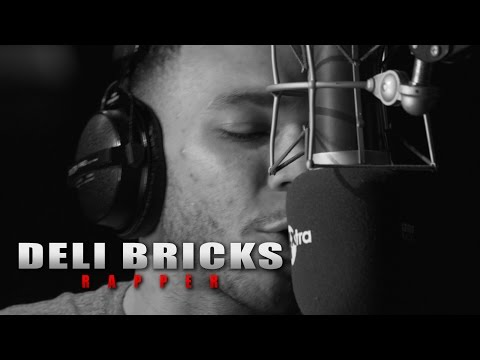 Fire In The Booth – Deli Bricks | Ukg, Hip-hop, R&b, Uk Hip-hop