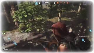 Ghost Recon Wildlands (Ghost War) - Pointman 1v4 | Predator One Tap Comeback |