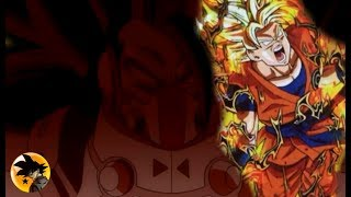 Goku's NEW Form in the Prison Planet Arc EXPLAINED   Dragon Ball Heroes Anime
