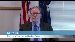 10 Things to Know About the Congressional Budget Office