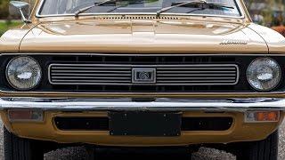 1973 Morris Marina - Waimak Classic Cars - New Zealand