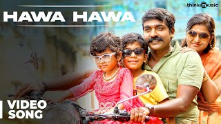 Sethupathi - Hawa Hawa Video Song