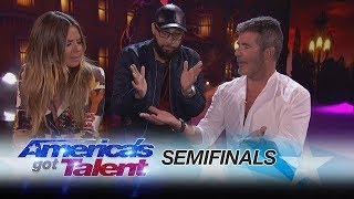 Eric Jones: Magician Amazes Audiences With Coin Tricks - America's Got Talent 2017