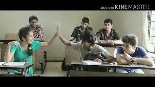 35 % katavar pass comedy scene    Prathmesh parab   