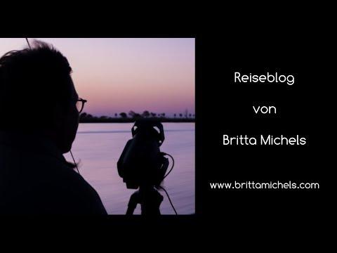 Reiseblog von Britta Michels