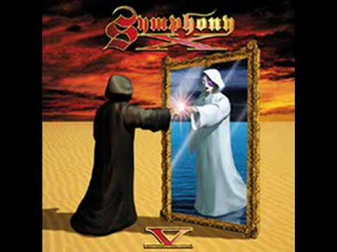Symphony X - The Bird-Serpent War/ Cataclysm