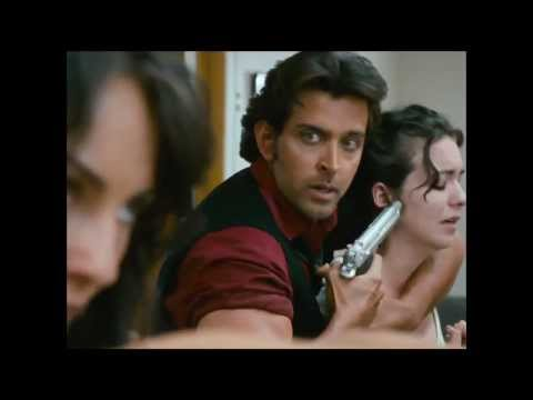 KITES The REMIX Trailer Feat. Hrithik Roshan - International...