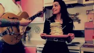 Cherry Poppin' Daddies - I Love American Music [Official Video]