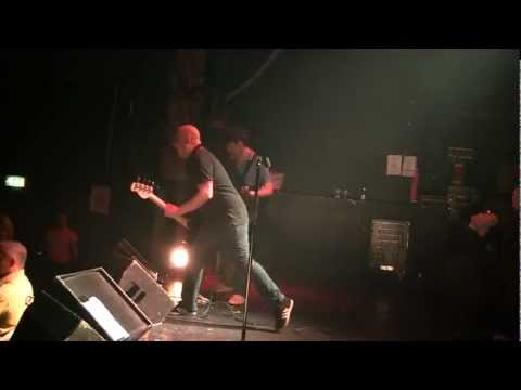 Inspiral Carpets (HD) - Caravan - Back To Life Tour - Newcastle Academy - 13th March 2013