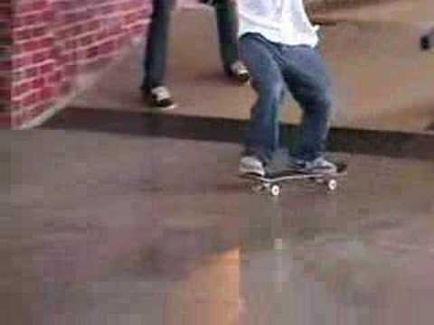 paul rodriguez and jereme rogers at masa 2007