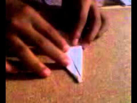 Como hacer una palapa sencilla