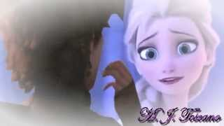 Alive {Hiccup & Elsa} My part 1