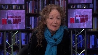 Peace Activist Kathy Kelly: Yemenis Are Facing Twin Terrors of Aerial Bombings and Starvation