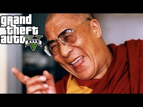 FUNNIEST VIDEO I'VE EVER DONE (I Cried) | GTA V: Online