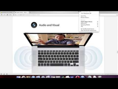 Macbook Pro Trackpad Erratic Cursor Dance Fix
