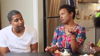 PART 2 - Sex, Relationships and More at the Ladies Table Talk with Chef Hassani