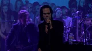 Watch Nick Cave  The Bad Seeds O Children video