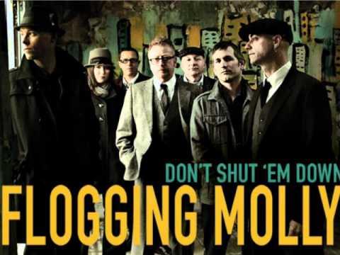 flogging molly album covers - photo #8