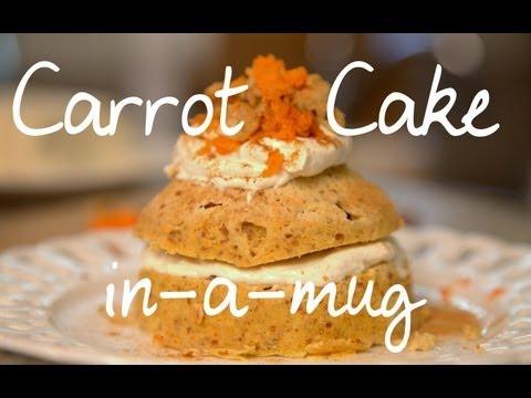 Carrot Cake Blogilates