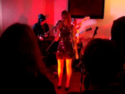 Finest Lovin' Man (Bonnie Raitt)&Dust My Broom (Elmore James) by Ellie Welsby
