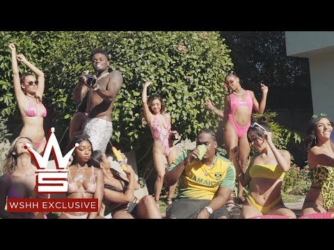 "TrifeDrew Feat. Zuse ""Jungle"" (WSHH Exclusive - Official Music Video)"