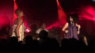 Nouvelle Vague - live in Poland
