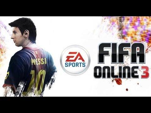 [FIFA ONLINE 3]เทคนิคเล็กน้อยกับการเลี้ยงบอล