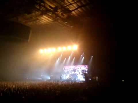 In Flames - Take This Life, live at Hovet 11/12 - 2009