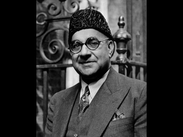 Liaquat Ali Khan's last speech at Rawalpindi Liaqat Bagh on 16-10-1951  .wmv