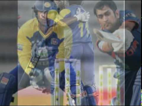 India vs Srilanka 2nd ODI at Dhaka Highlights Tri Series 2010| Srilanka won by 5 wickets