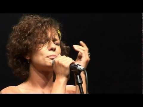 Musica è 2011 – Melania Marinos – Rolling in the deep.avi
