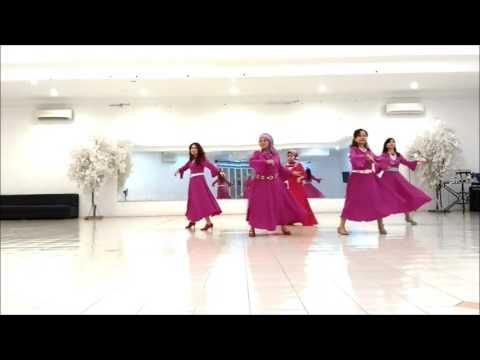 Karena Ku Cinta Kau Linedance By Anieta Arief PLD, INA, August 2017