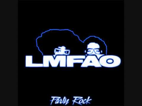 Lmfao - Party Rock Anthem ( Instrumental ) Good Quality ! video