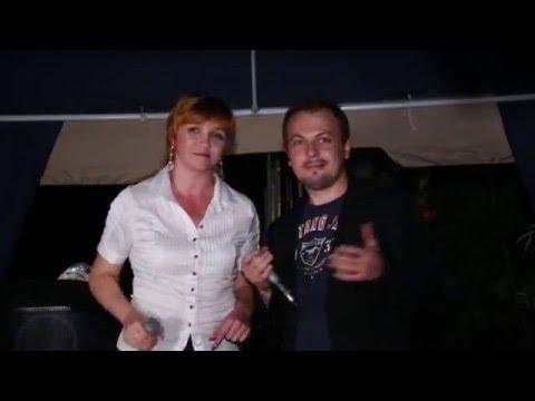Ярослав Сумишевский и Галина Пахомова  -  Королева вдохновения