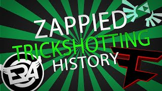 Zappied: My History (HOW I MADE IT)