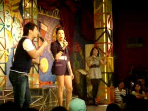 Vice Ganda May 23, 2009 Video