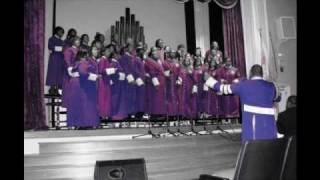 Father Me-Miles College Choir