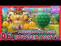 mario party 10: part 06 - bowser party: ...