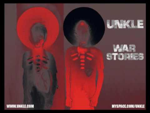 Unkle - Restless (feat. Josh Homme)