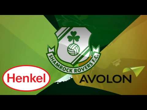 Shamrock Rovers Corporate Challenge:  Henkel vs Avolon 16:11:17