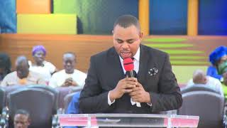 Every Commandment Of Scriptures Is for My Profiting Pst RaptureUba 04022018 Pt 1B