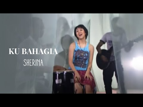 Sherina - Ku Bahagia  Clip