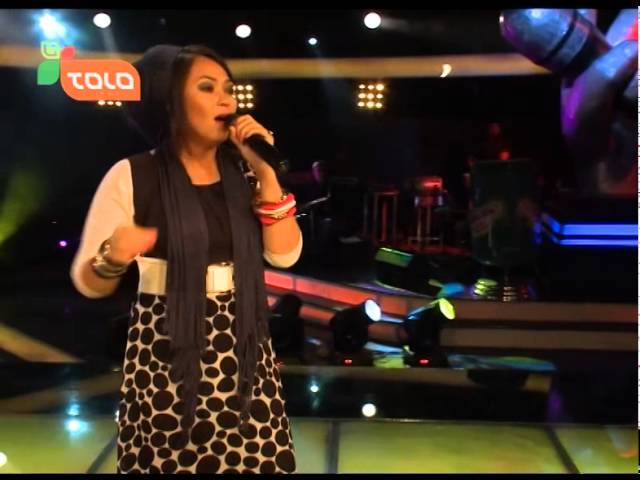 Live Performance: Laila Bargi / ????? ?? ??? ?? ??????? : ???? ????