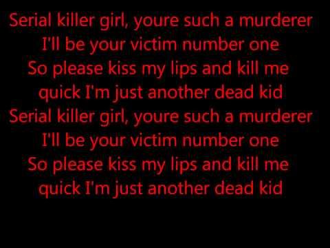 Snow Whites Poison Bite - Serial Killer Girl